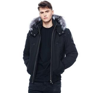 Manteau blouson Ballistic pour hommes (Couleurs de la saison dernière en solde)