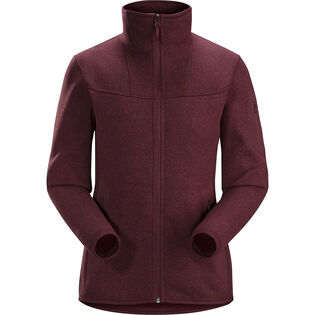 Women's Covert Cardigan (Past Seasons Colours On Sale)