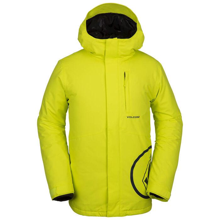 Manteau 17 Forty pour hommes