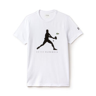 Men's Crew Neck Jersey T-Shirt