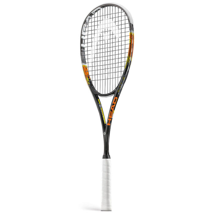 Graphene Xenon 135 Squash Racquet [2016]