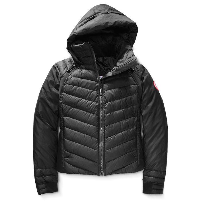 Women's HyBridge Base Jacket