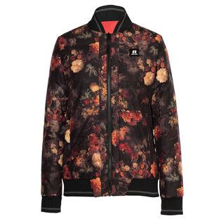 Women's Fenn Bomber Insulator Jacket