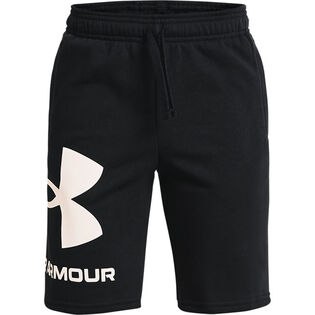 Short Rival Fleece Big Logo pour garçons juniors [8-16]
