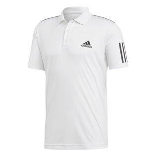 Men's 3-Stripes Club Polo