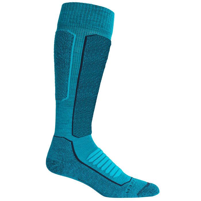 Women's Ski+ Medium Over-The-Calf Sock