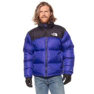 94282036ab90 Men s 1996 Retro Novelty Nuptse Jacket. The North Face