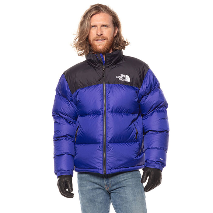 Men S 1996 Retro Novelty Nuptse Jacket The North Face