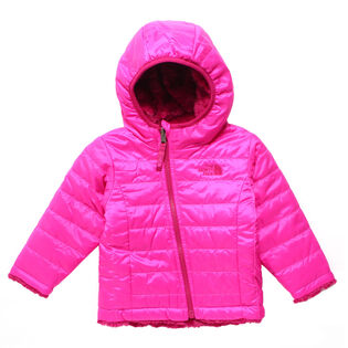Baby Girls' [3-24M] Reversible Mossbud Swirl Jacket