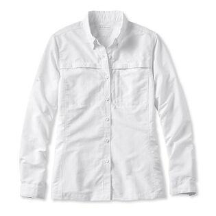 Women's Tropicwear Shirt