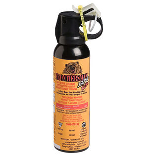Frontiersman Xtra 1% Bear Spray