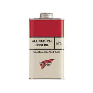 97103 All Natural Boot Oil