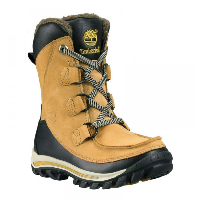 Juniors' [3.5-7] Chillberg Winter Boot