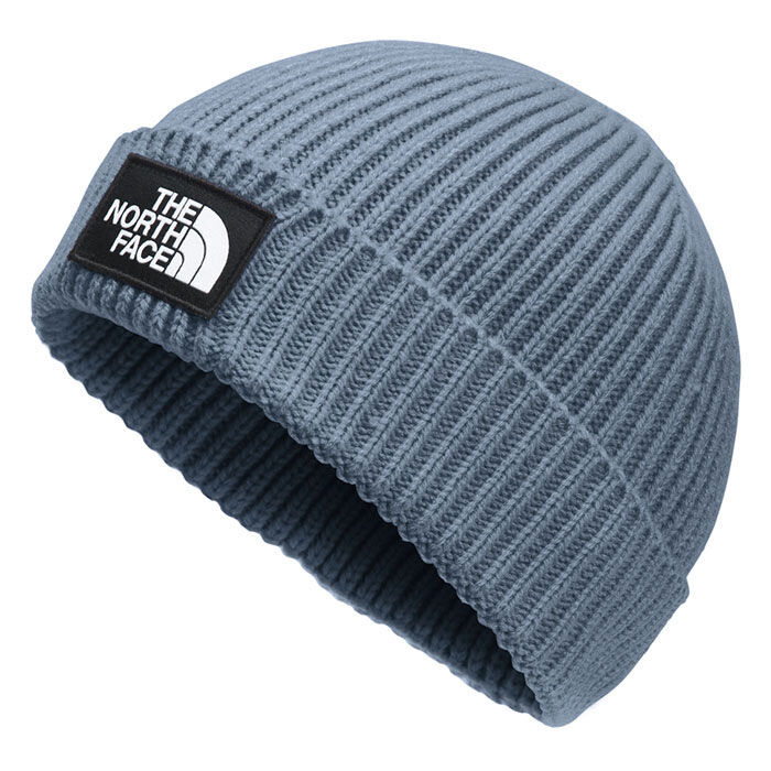 Women's TNF™ Logo Box Cuffed Beanie