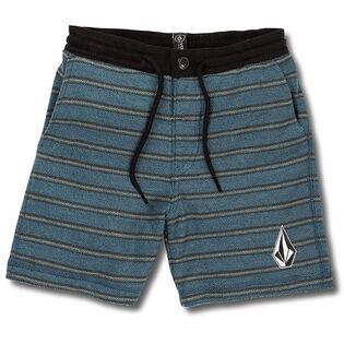 Boys' [4-7] Comfort Fleece Short