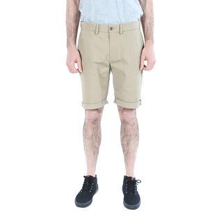 "Men's 9"" Stretch Slim Chino Short"