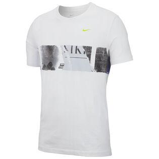 Men's Court Tennis T-Shirt