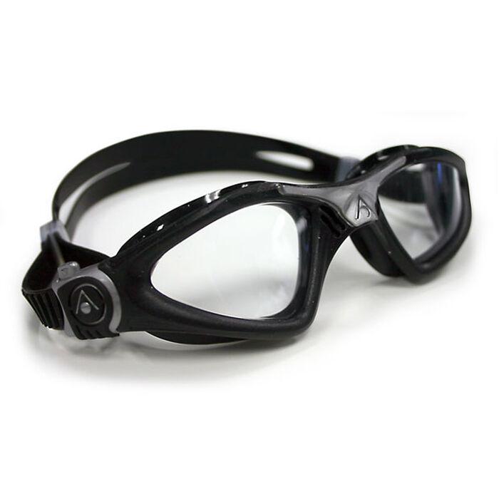 Kayenne Swim Goggles (Clear Lens)