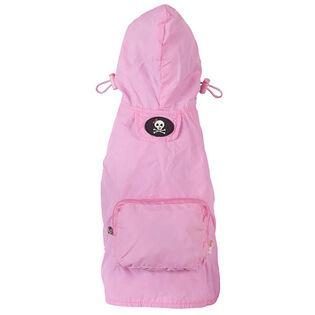 Packable Dog Raincoat