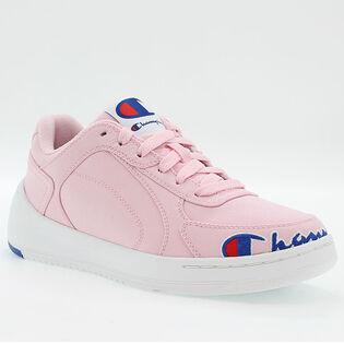 Women's Super C Court Low Shoe