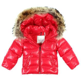 Manteau K2 pour bébés [12M-3]