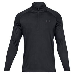 Men's UA Tech™ 1/2-Zip Top