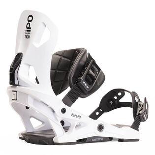 IPO Snowboard Binding [2020]