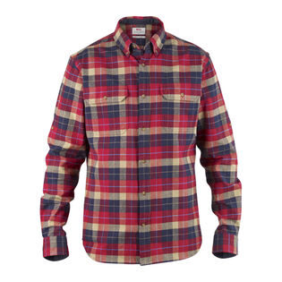 Men's Sarek Heavy Flannel Shirt
