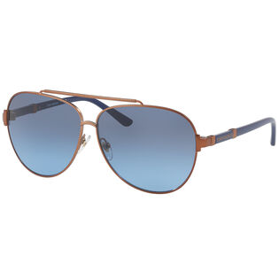 Bridge Pilot Sunglasses