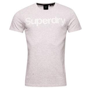 Men's Core Logo T-Shirt