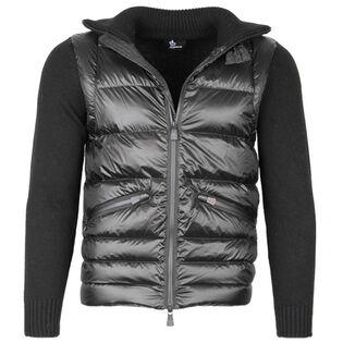 Men's Tech Wool Jacket