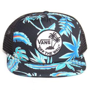 baccefdcfcd23a Men s Surf Classic Patch Trucker Hat ...