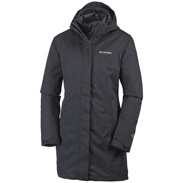 Women's Salcantay™ Long Interchange Jacket