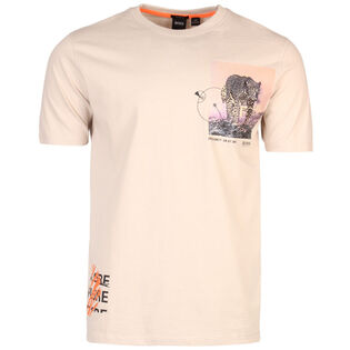 T-shirt Texray 4 pour hommes