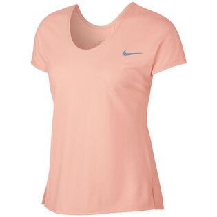 Women's Miler Short Sleeve Top