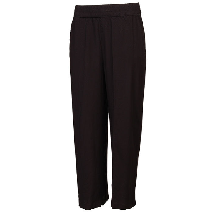 Women's Cropped Casual Pant