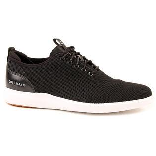 Men's Grand Plus Essex Distance Knit Oxford Shoe