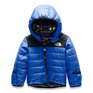 Manteau Perrito réversible pour bébés [3-24M]