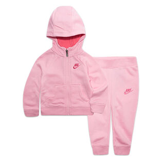 Baby Girls' [12-24M] Futura Two-Piece Track Suit