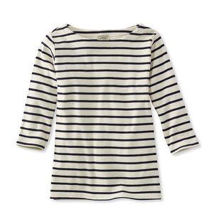 Women's French Sailor's Shirt