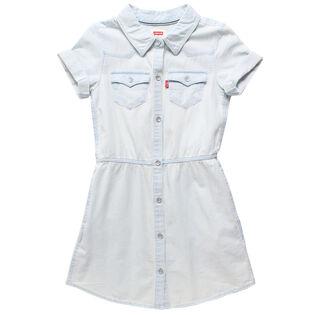 Girls' [4-6X] Western Dress