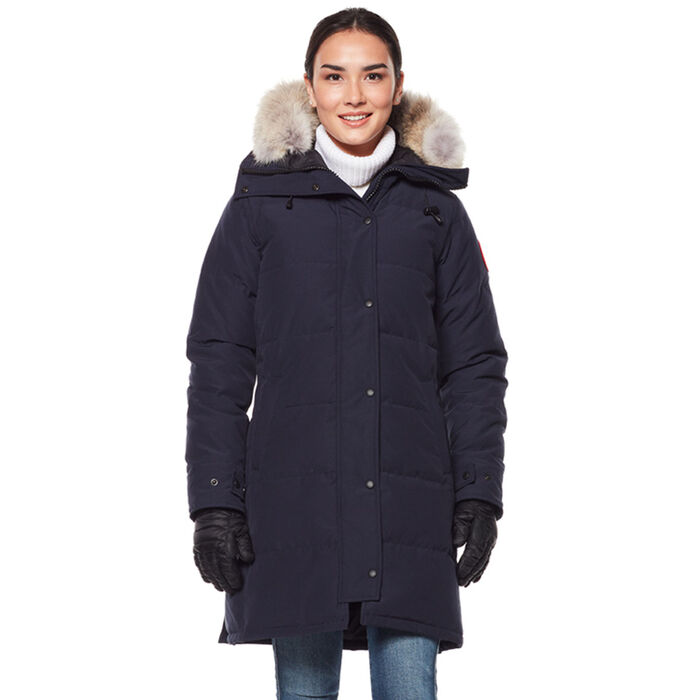 0492652a042 Women's Shelburne Parka | Canada Goose | Sporting Life Online