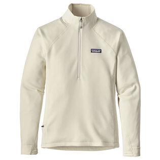 Women's Crosstrek 1/4-Zip Fleece Top