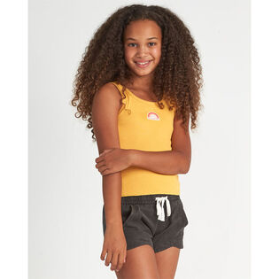 Camisole You're A Rainbow pour filles juniors [7-14]