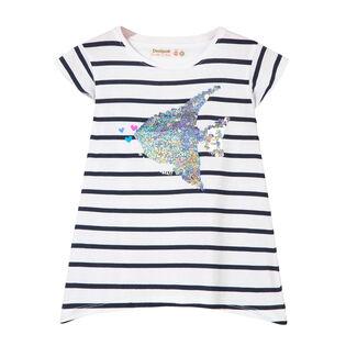 Junior Girls' [7-14] Saskatchewan T-Shirt