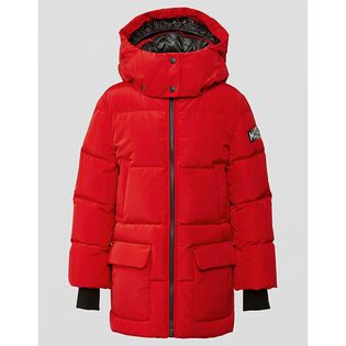 Manteau Kennie pour juniors [8-14]