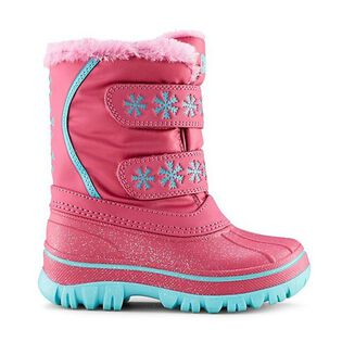 Babies' [6-13] Blizzard Nylon Winter Boot