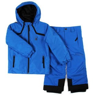 Boys' [2-7] Flyte + Action Two-Piece Snowsuit