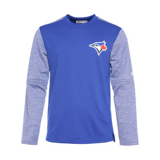 Men's Toronto Blue Jays On-Field Tech Fleece Top