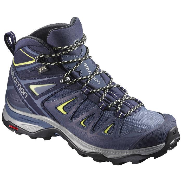 Women's X Ultra 3 Mid GTX® Hiking Shoe
